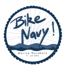 Bike Navy | Logo
