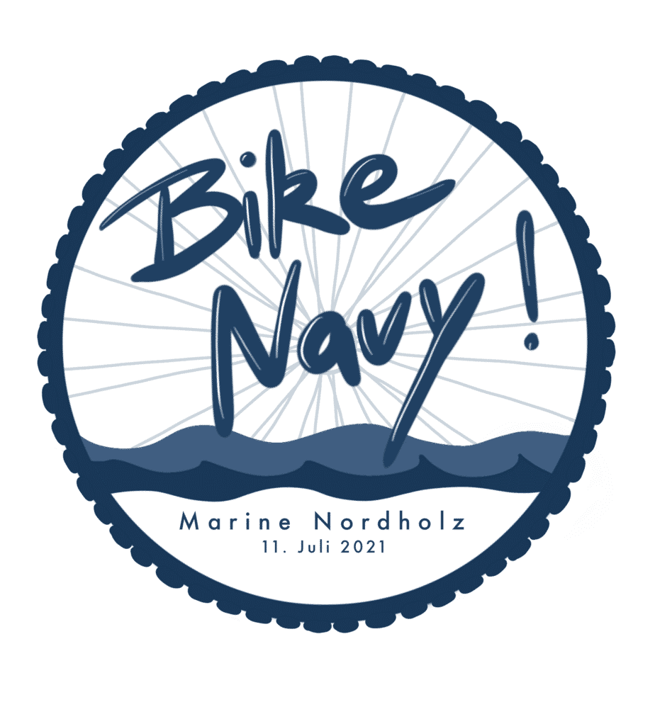 Bike Navy | Logo