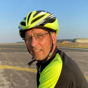 Bike Navy | Team | Stephan Giesbers