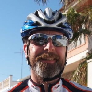 Bike Navy | Team | Björn Lange