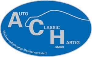 Logo_Auto Classic Hartig_250Euro